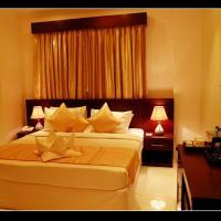 Hotelfoto's: Al Sadarah Apartment Hotel, Sohar