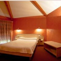 Hotel Pictures: Motel Restaurant l'Enclos, Donneville