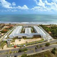 Hotel Pictures: Apartamento In Mare Bali, Parnamirim