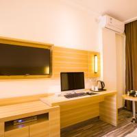 Hotellikuvia: BOCHENG Urban Inn, Nanning