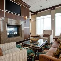 Hilton Garden Inn Dulles North