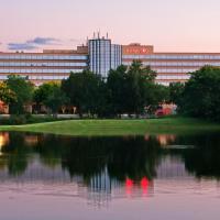 Zdjęcia hotelu: Hilton Orlando/Altamonte Springs, Orlando