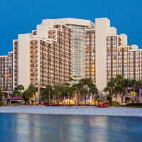 Zdjęcia hotelu: Hyatt Regency Grand Cypress Near Disney, Orlando