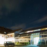 Hotelbilleder: DIE KRONE - Hotel Garni, Kirchzarten