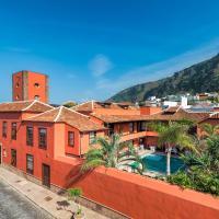 Hotel Pictures: Hotel San Roque, Garachico