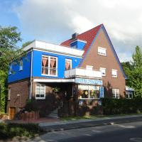 Hotel Pictures: Hotel Garni Nolting, Esens