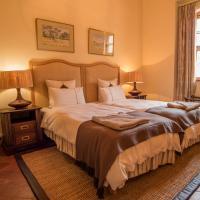 Hotellikuvia: Hohewarte Gästefarm, Voigtland