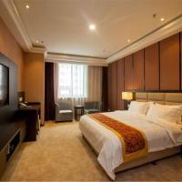 Zdjęcia hotelu: Dalian Gladness Hotel, Dalian