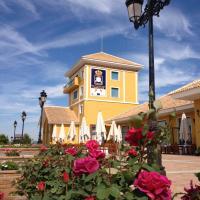 Фотографии отеля: Hotel Golf Campoamor, Кампоамор