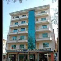 Foto Hotel: Hotel Albatross Resort, Cox's Bazar