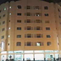 酒店图片: 纳西姆广场公寓, Al Ghurayfah