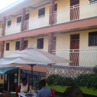 Fotos del hotel: Mulago Hospital Guest House, Kampala