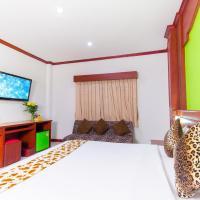 Фотографии отеля: Forest Patong Hotel, Патонг-Бич