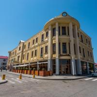 Hotellikuvia: Hotel Lomsia, Akhaltsikhe