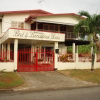 Zdjęcia hotelu: Bed & Breakfast Flores, Paramaribo
