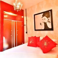 Deluxe Double Room