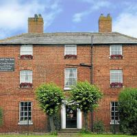 Hotel Pictures: Ternhill Farm House, Market Drayton