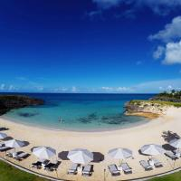 Hotellbilder: The Cove at Eleuthera, Gregory Town