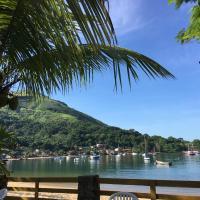 Hotelbilleder: Pousada das Bromélias, Angra dos Reis