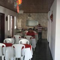 Hotel Pictures: Pousada Aratipicaba I, Baía Formosa