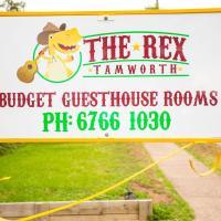 Zdjęcia hotelu: The Rex, Tamworth