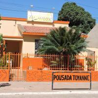 Hotel Pictures: Pousada Toyanne, Ituaçu