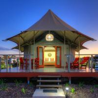 Hotelbilleder: Rivershore Resort, Maroochydore