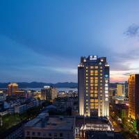 Hotelfoto's: Huachen International Hotel, Hangzhou