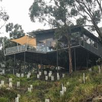 Hotel Pictures: Bruny Island Getaway, Dennes Point