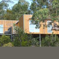 Hotel Pictures: Bruny Island Weekender, Dennes Point