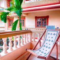 Hotel Pictures: English Holiday Home, Candolim