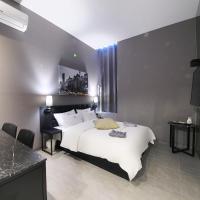 酒店图片: 维利雅哈汽车旅馆, 城南市