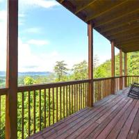 Hotellbilder: Peaceful View 4 Bedroom Cabin, Sevierville