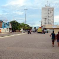 Hotel Pictures: Flat em Sao Jose da Coroa Grande, São José da Coroa Grande