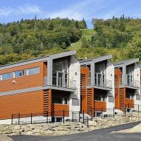 Zdjęcia hotelu: Chalets Alpins -15 Chemin des Quarante, Stoneham