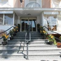 Фотографии отеля: Hotel Escorial, Червиа