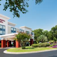 Hotellikuvia: Hampton Inn Morehead City, Morehead City