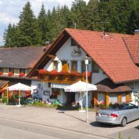 Hotel Pictures: Landgasthaus Gemsennest, Feldberg