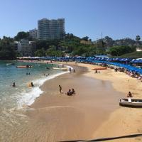 Photos de l'hôtel: Motel Oasis, Acapulco