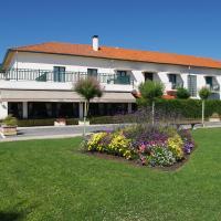 Hotel Pictures: Logis des Pins, Soulac-sur-Mer