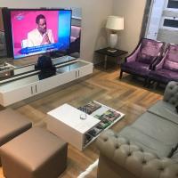 Zdjęcia hotelu: Apartamento na Ingombota Luanda, Luanda