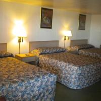 Triple Room with Three Double Beds