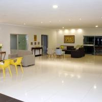 Hotel Pictures: Una Hotel, Palmares