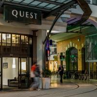 Hotellbilder: Quest Christchurch Serviced Apartments, Christchurch