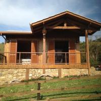 Hotel Pictures: Cabana Recanto do Rancho, Rancho Queimado