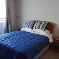 Hotelbilleder: Departamento Centro, Temuco