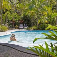 Zdjęcia hotelu: Bayshore Bungalows Byron Bay, Byron Bay
