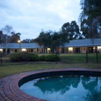 Foto Hotel: Fairway Views Motor Inn, Tocumwal