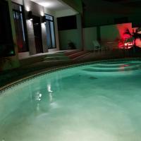 Fotografie hotelů: Aruba Dream House, Palm-Eagle Beach