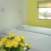 Hotel Pictures: Residencial Dom Fernando, Belém